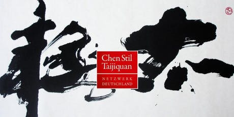 Train the Chen-Stil-Taijiquan-Trainer 2020 Tickets
