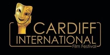 Cardiff International Film Festival - Day Pass Sat tickets
