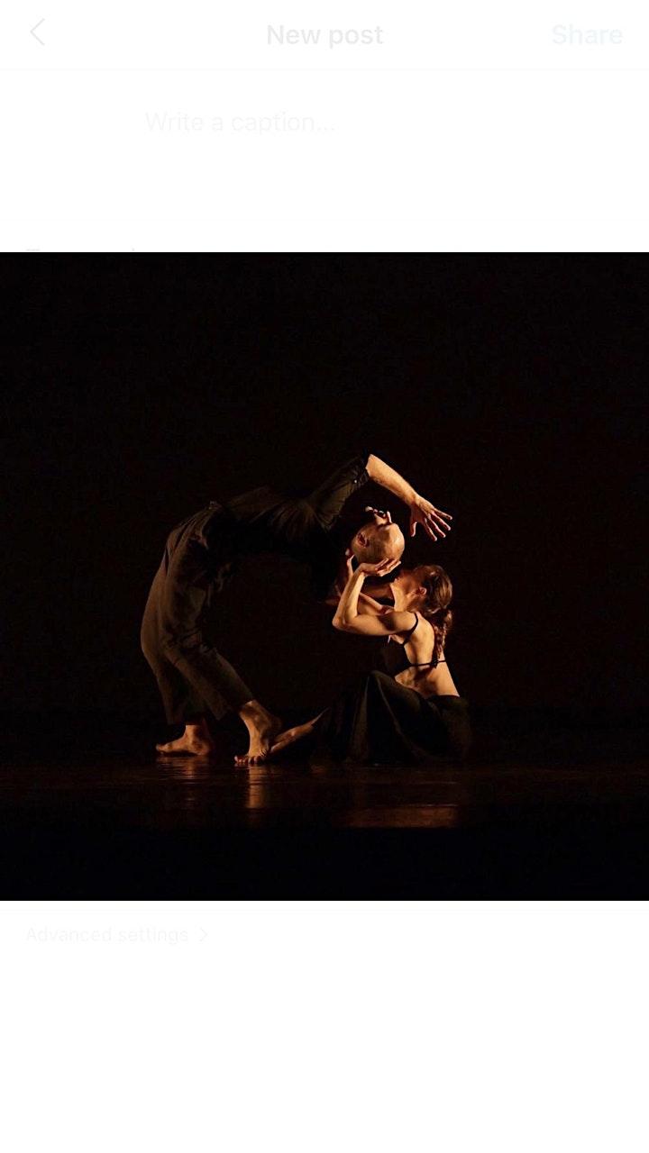 Watkins Dance Company |  Workshop - Saturday 26th October image