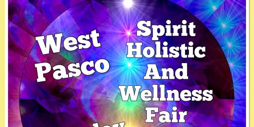 West Pasco Spirit, Holistic and Wellness Fair