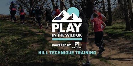 Trail Running Workshop tickets