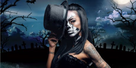 SPOOK-TACULAR COSTUME PARTY tickets
