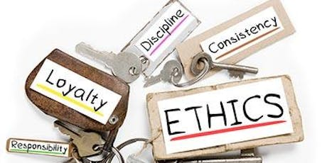 Ethical Ministry Refresher Program - Professionalism - Topic 2019B tickets