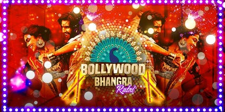 Bollywood Bhangra Ratri tickets