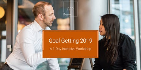 Goal Getting 2019 December - Miami  tickets
