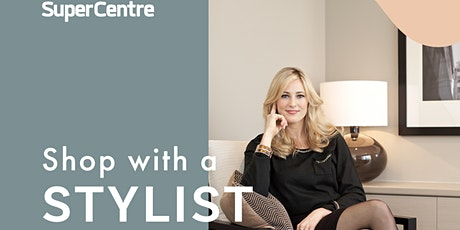 Shop with a Stylist - Hills tickets