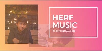 HERF Music Festival - Egdaf 2020