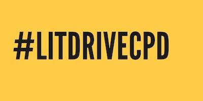Litdrive CPD: Sheffield An Inspector Calls