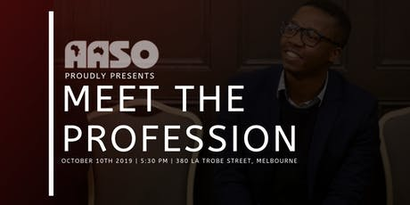 Meet the Profession tickets