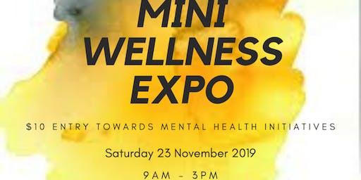 Wellness Mini Expo