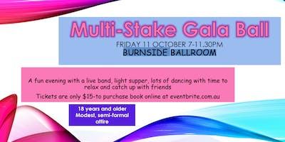 2019 Multi-Stake Gala