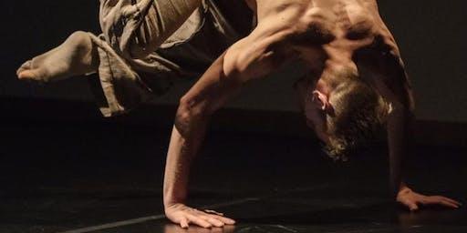 Watkins Dance Company |  Workshop - Saturday 26th October