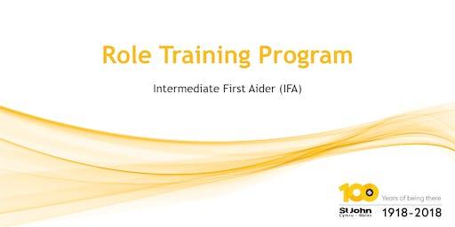 AED & SPM [IFA+]