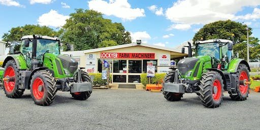 September Business After Hours at Lockyer Farm Machinery