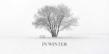 In Winter tickets