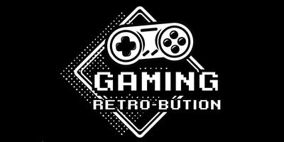 Gaming Retro-bution presents.. A Mario Kart 64 Tournament