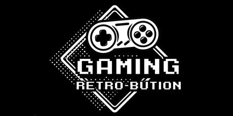 Gaming Retro-bution presents.. A Mario Kart 64 Tournament tickets