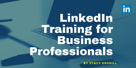 How to Increase Business by using LinkedIn Effectively tickets