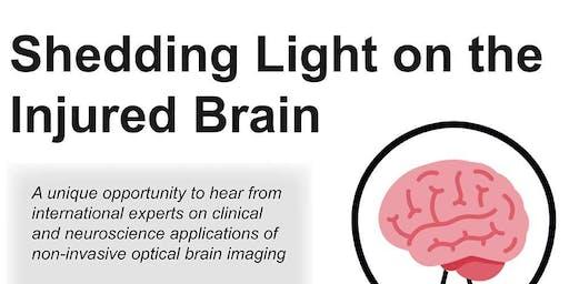 Shedding Light on the Injured Brain