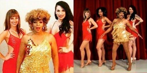 Tina Turner Impersonator & Las Vegas Entertainer Michelle Marshall