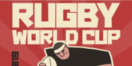 Rugby World Cup: Japan vs Samoa tickets