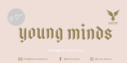 Young Minds: Youth Mental Health Workshop