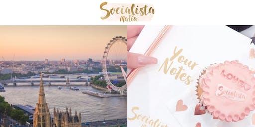 Instagram Training for Business Masterclass - London