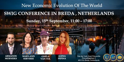 SWIG Conference In Breda, Netherlands