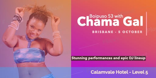 Boipuso 53 with Charma Gal