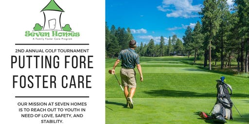 Putting FORE Foster Care