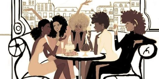 S.W.A.G. {Sisters With Ambition & Goals} Presents Black Girl Brunch