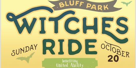 Bluff Park Witches Ride tickets