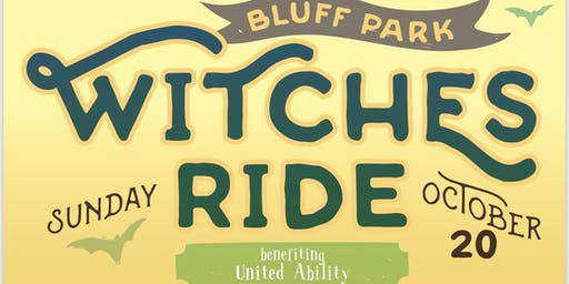 Bluff Park Witches Ride