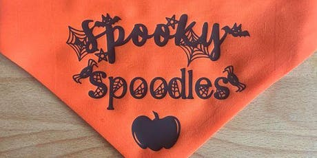 Spooky Spoodles Play Date tickets