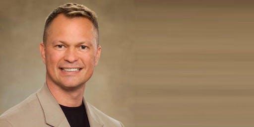 Blue Diamond Consultant Dr. Bob Rakowski Live in Toronto!