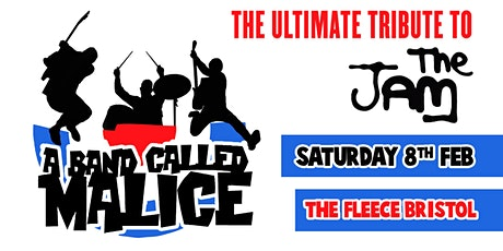 A Band Called Malice (Jam Tribute) tickets