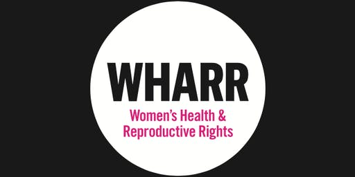 WHARR Presents a  Free Screening of LIFEHOUSE, and CPC PAP