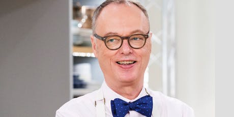 An Evening with Christopher Kimball tickets
