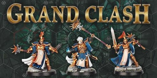 Citadel Grand Clash