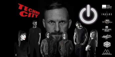 NOiR®️ TECHNO-City Tickets