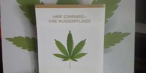 Hanf die wohl älteste Heilpflanze kennenlernen!