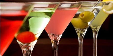 8th Annual Martinis For Melanoma, Presented by SafeSun, Inc. tickets