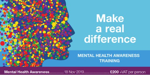 Oakridge Mental Health Awareness - One Day Training Programme