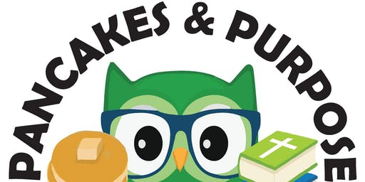 Pancakes & Purpose (A K-2 reading outreach ministry of MCHC-Columbus)