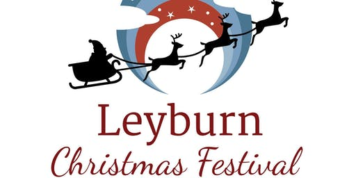 Leyburn Christmas Festival