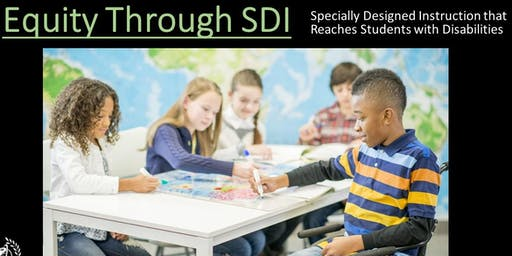 SDI and Coteaching  - Purpose Pushers LLC