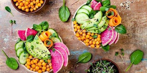Veganes Kreativkochen
