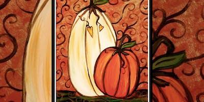 $10 Thursday: Couple o' Pumpkins!