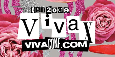 Viva X Conference 2019 tickets