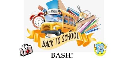 Wilmington Head Start & ECCS Grant Back to School Bash
